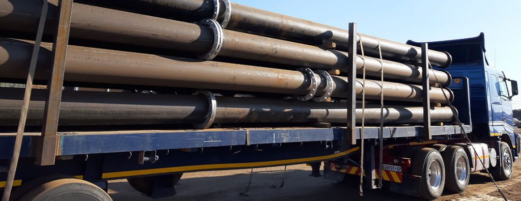 Pipeline Products For Sale | Fluid Conveyance Cycle | Rare